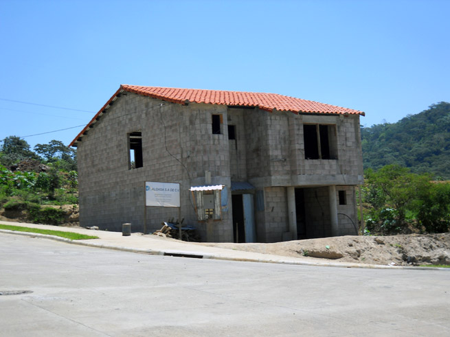 Casa Algasa